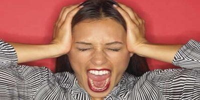 Kan du skilja mellan negativa känslor som vrede och skuld?