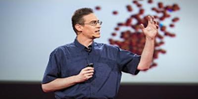föredrag: Hur våra mikrober gör oss till de vi är