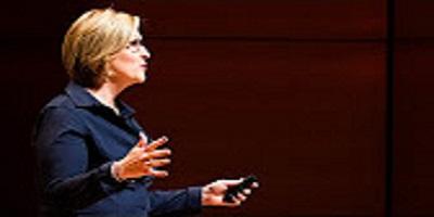 föredrag: Styrkan i sårbarheten